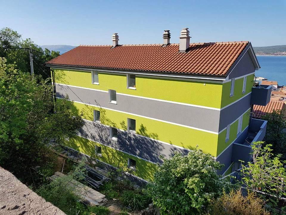 Obiteljska kuća u Crikvenici (2)