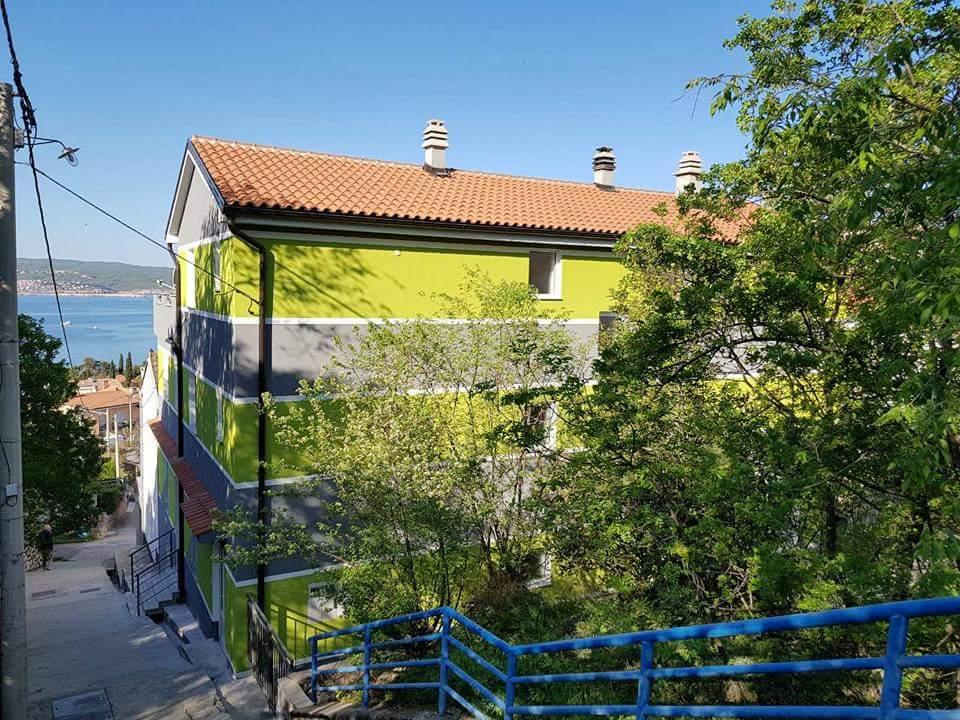 Obiteljska kuća u Crikvenici (3)