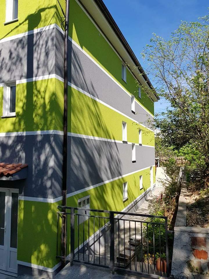 Obiteljska kuća u Crikvenici (4)